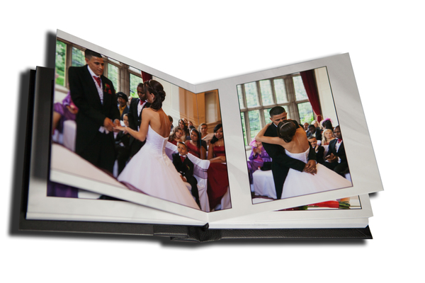 wedding and family albums to treasure and keep covering luton